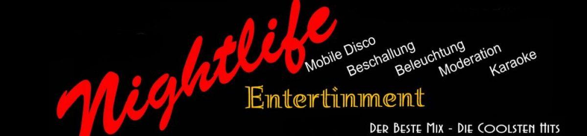 Mobil Disco Nightlife