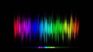 Mobil Disco Nightlife Hintergrund 01