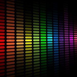 Mobil Disco Nightlife Hintergrund 02